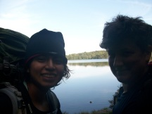 T&A Stratton Pond