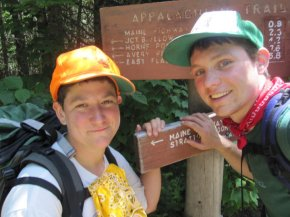 Trail Merge